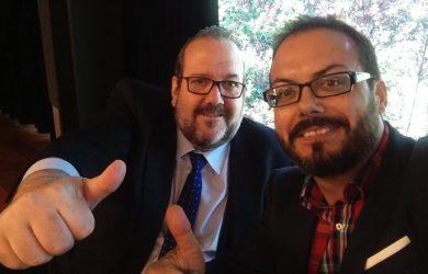 Entrevista Javier Peris a Julián Gómez