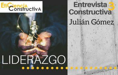 Eficiencia Constructiva Julian Gomez